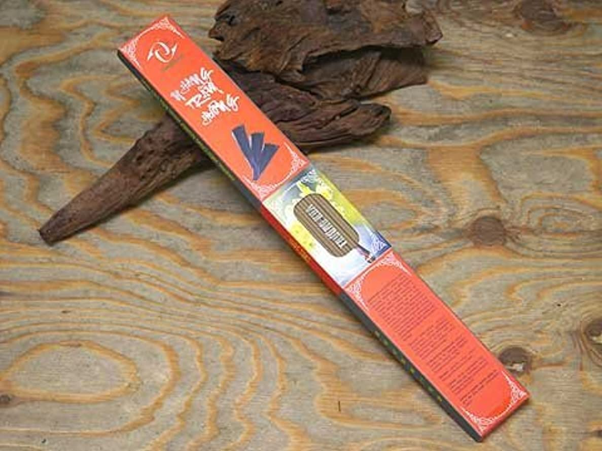 カナダマエストロ摘むVietnam Incense ベトナムのお香 長柯【越南沈香スティックタイプ レッドボックス 小分け販売】