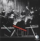 Moonriders Live At Shibuya Kokaido 1984.7.14