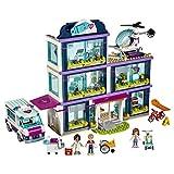 レゴ(LEGO)フレンズ ハートレイクシティの病院 41318 画像