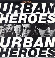 Urban Heros: Who Said LP VG++/NM Canada Handshake