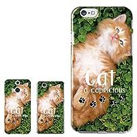 【 iris 】 ハードケース 全機種対応 【Xperia XZ SO-01J専用】 猫 ネコ キャット cat アニマル デザイン かわいい 人気 オシャレ プレゼント プラスチック ハードケース カバー スマホケース スマートフォン