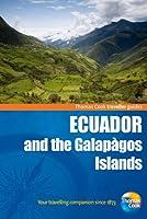 Thomas Cook Traveller Guides Ecuador & the Galapagos Islands