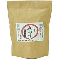 日本のみのり 純国産プレミアム ドッグフード ビーフベース(800g) 【2個セット】
