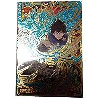 ブラッククローバー カード ユノ