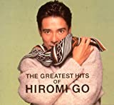 THE GREATEST HITS OF HIROMI GO - ARRAY(0x1221f018)