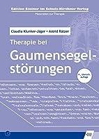 Therapie bei Gaumensegelstoerungen
