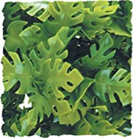 Zoo Med Naturalistic Bush Plant Amazon Phyllo, Large by Zoo Med