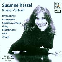 Piano Portrait