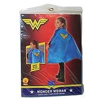 パンダHouse Wonder Woman Child Costumeケープ
