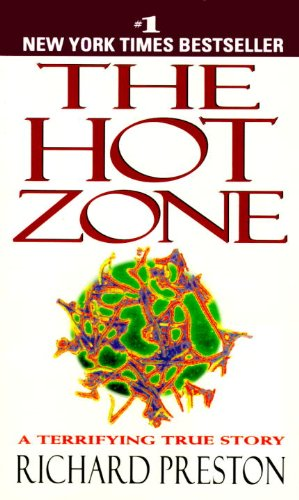 Download The Hot Zone 0785775978