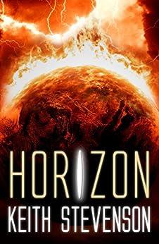 Horizon by [Stevenson, Keith]