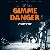 Ost: Gimme Danger [12 inch Analog]
