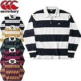 [カンタベリー] 4INCH Stripe Rugby RA48561 メンズ ネイビー 日本 3L (日本サイズ3L相当)