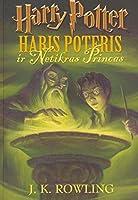Haris Poteris 6: ir Netikras Princas (lituano)