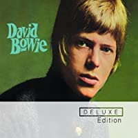 David Bowie [2 CD Deluxe Edition] by David Bowie (2010-04-06)
