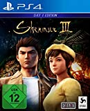 Shenmue III Day One Edition (PlayStation PS4)