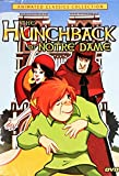 THE HUNCHBACK OF NOTRE DAME - ANIM MOVIE