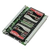 センチュリー シリコンディスクビルダーCF RAID SATA SDB25CFS/R5
