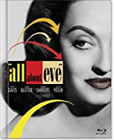 All About Eve/ [Blu-ray] [Import]