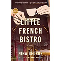 The Little French Bistro: A Novel