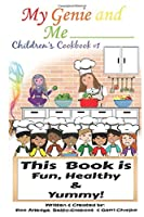 My Genie and Me Children's Cookbook #1