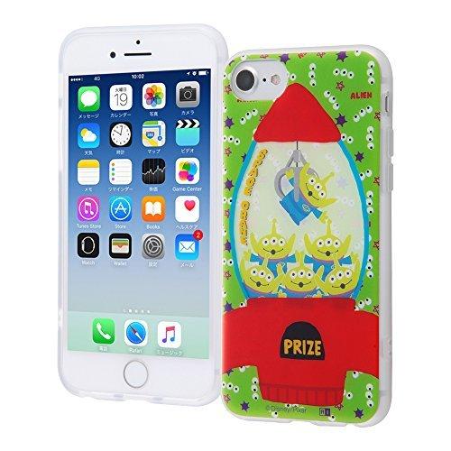 iPhone 8/7/6s/6 ディズニー・ピクサーキャラク...