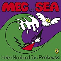 Meg At Sea (Meg and Mog)