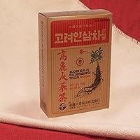 韓国直輸入高麗人参茶 3g×50包