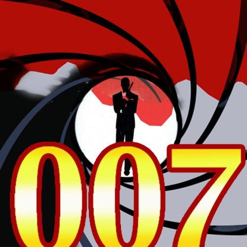 007: James Bond Theme