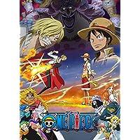 ONE PIECE ワンピース 19THシーズン ホールケーキアイランド編 piece.15 DVD