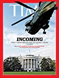Time Asia [US] January 23 2017 (単号)