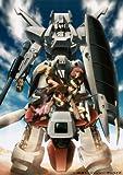 重戦機エルガイムのアニメ画像