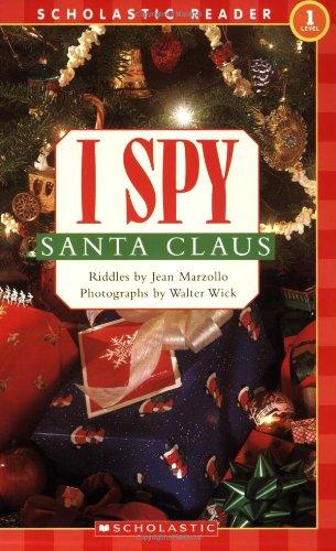 I Spy Santa Clausの詳細を見る