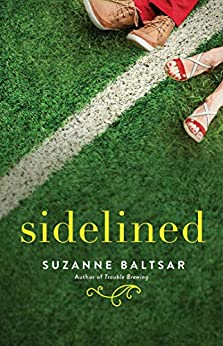Sidelined by [Baltsar, Suzanne]