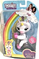 AUTHENTIC Fingerlings GIGI the Unicorn with PINK Hooves - Toys R Us EXCLUSIVE [並行輸入品]