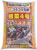 あかぎ園芸 根菜4号 10K