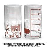 上野さんは不器用 上野さんのビーカー風 グラス