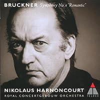 Bruckner: Symphony No 4, Romantic, WAB104