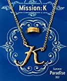 Summer Paradise (サマパラ) 2017 「Mission:K ( 中島健人プロデュースグッズ ) 」 公式グッズ