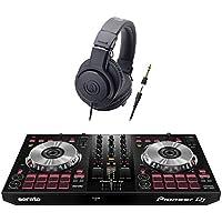 Pioneer DDJ-SB3 デジタルDJ初心者セットLite [本体+Serato DJ Lite+ヘッドホン]【HIPHOP・レゲエにオススメ】 パイオニア