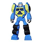 Playskool Transformers Rescue Bots Salvage Figure, 12-inch by Hasbro