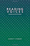 Reading Voices: Literature and the Phonotext