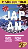 MARCO POLO Reisefuehrer Japan: Reisen mit Insider-Tipps. Inklusive kostenloser Touren-App & Update-Service
