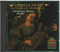 Vihuela Music of Spanish Renaissance