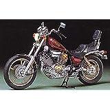 タミヤ 1/12 オートバイシリーズ No.44 ヤマハ XV1000 ビラーゴ プラモデル 14044