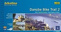 Danube Bike Trail 2 Austrian Danube: From Passau to Vienna 2019