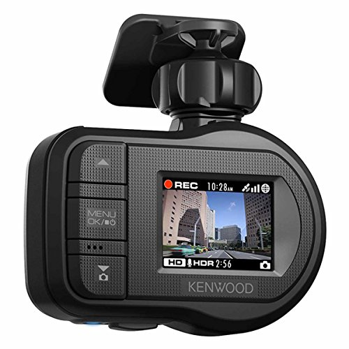 Kenwood Dashboard Camera by Kenwood