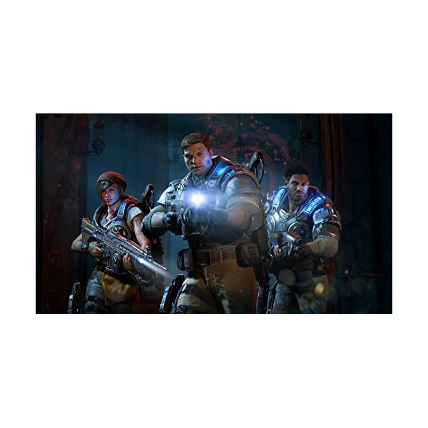 Gears of War 4 [日本語字幕サポ...の紹介画像3