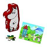 【正規輸入(デンマーク)】Barbo toys (バルボトイ) ムーミン デコパズル ムーミン ムーミン谷 BBT990001