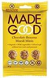 MADE GOOD(メイド グッド) チョコレートバナナ 24g